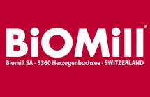 Biomill