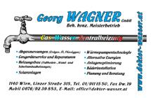 Georg Wagner GmbH Doktor Wasser
